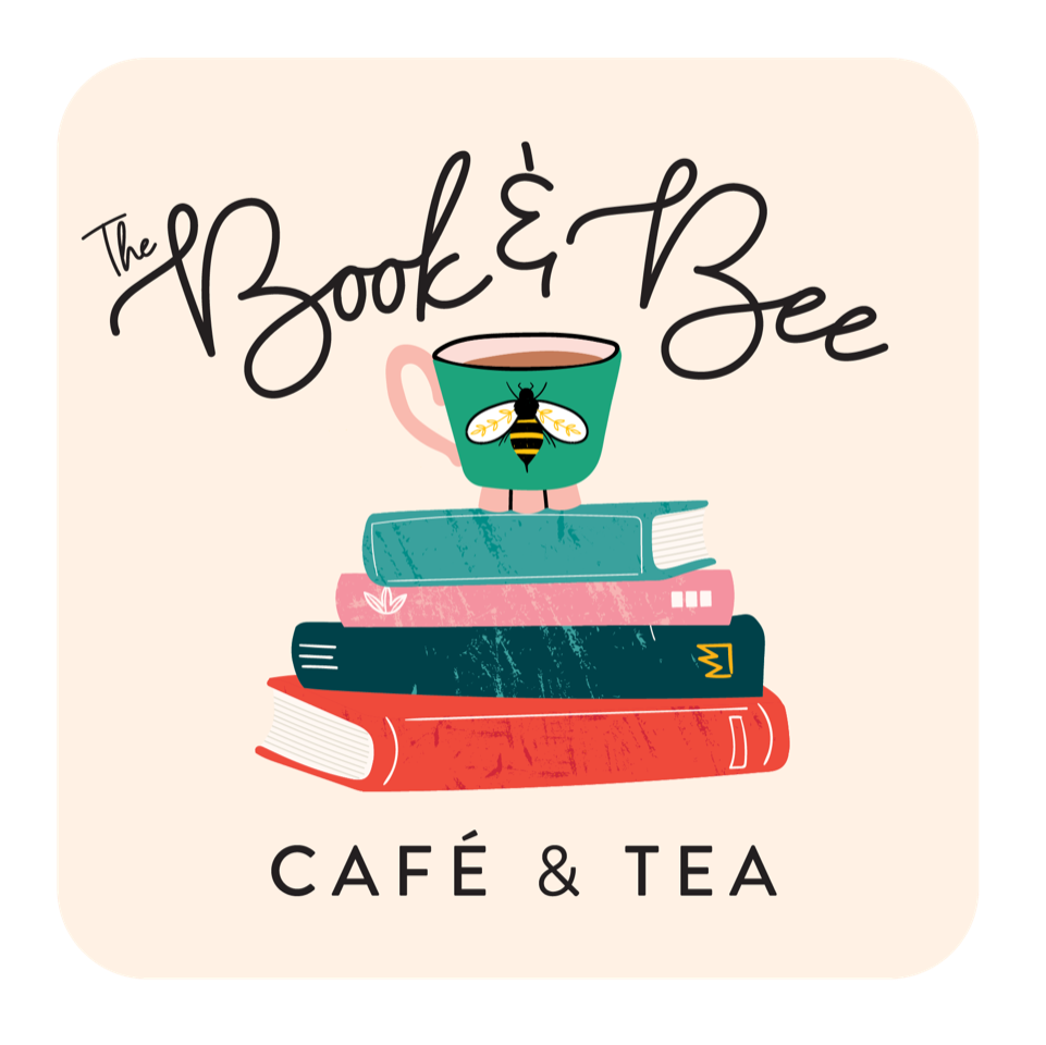 The Book & Bee